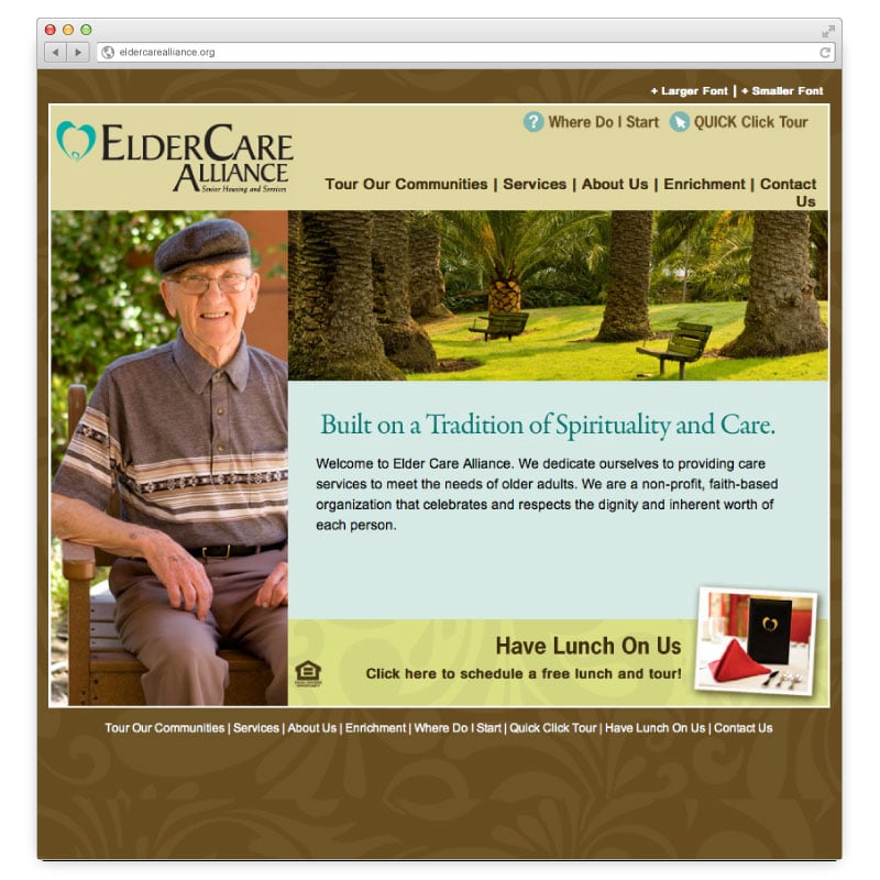 Elder Care Alliance